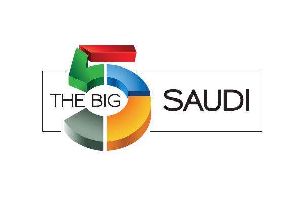 BIG 5-SAUDI ARABIA